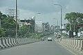 VIP Road With Major Arterial Road Flyover Northern Ramp - Kolkata 2017-08-08 3958.JPG