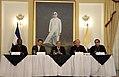 VISITA MONSEÑOR VINCENZO PAGLIA - Paglia with Salvado leaders 2.jpg