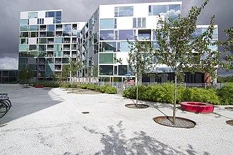 VM Houses - Image: VM Houses 1