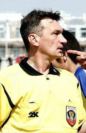 Valentin Valentinovich Ivanov - Image: VV Ivanov