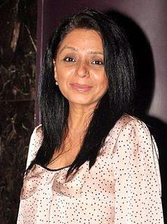 Vaishali Thakkar Indian theatre and television actress