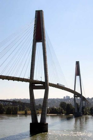 Skybridge (TransLink) - Image: Vancouver skybridge