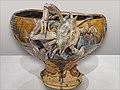 Vase sur pied (Musée national de Tokyo, Japon) (42369645250).jpg