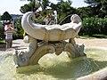 Vatican Gardens - unidentified fountain 2.jpg