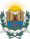 Official seal of Puerto La Cruz