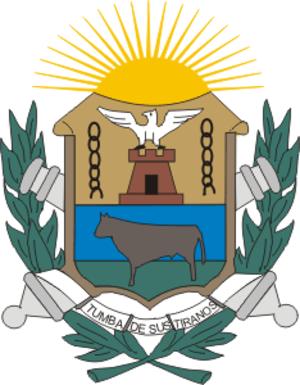 Anzoátegui - Image: Ve Anzoategui