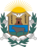 Coat of arms of Anzoátegui