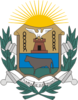 Coat of arms of Anzoátegui (en)