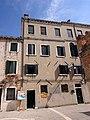 Venice - Calle Bergami S. Croce 918.jpg