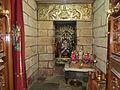 Venkatesaperumal sanctum, Venkatesaperumal temple, parameswaranpalayam (coimbatore).jpg