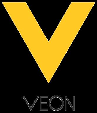VEON - Image: Veon logo 17