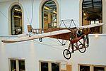Verkehrsmuseum Dresden - Luftfahrt - Blériot XI La Manche - DSC4573.jpg