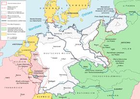Friedensvertrag Von Versailles Wikipedia