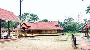 Vettikulangara Devi Temple Cheppad - Image: Vettikulangara Devi Temple