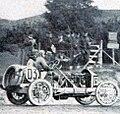 Victor Rigal au Grand Prix de l'ACF 1907, cinquième sur Darracq.jpg