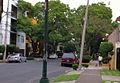 Vida Urbana en la Colonia Del Valle 2015.JPG