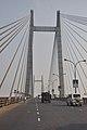 Vidyasagar Setu - Howrah Kolkata 2011-01-09 9955.JPG