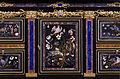 Vienna - Detail of Baroque Cabinet - 6449.jpg