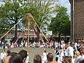 Viering van het pinksterfeest in 2015.jpg