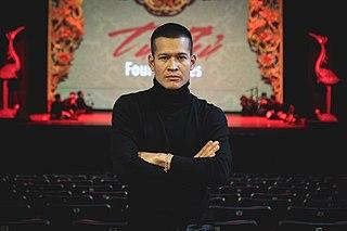 Việt Tú đạo diễn, biên kịch, và nhà tổ chức sự kiện âm nhạc Việt