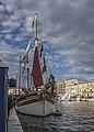 Vieux Crabe (ship, 1951), Sète cf05.jpg