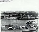 View from Circular Quay across Sydney (5353034092).jpg