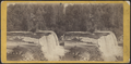 View of the High Fall, from the west, from Robert N. Dennis collection of stereoscopic views.png