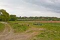View towards Funtley from Dean Farm - geograph.org.uk - 1286578.jpg