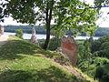 Viljandi castle southern end.jpg