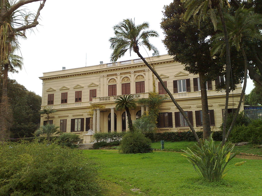 Villa malfitano7