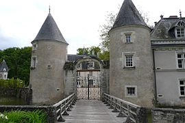 Chateau of Boisbonnard