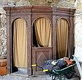 Villers-Bettnach, Chapelle des Humbles, confessionnal-101.jpg