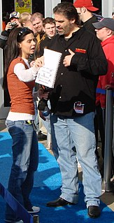 Vince Russo professional wrestling writer