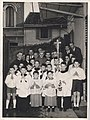Visita pastorale a San Fruttuoso del Cardinale Montini nel 1960.jpg