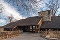 Visitor Center - Wild River State Park, Minnesota (45286994455).jpg