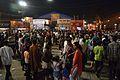 Visitors - 38th International Kolkata Book Fair - Milan Mela Complex - Kolkata 2014-02-09 8850.JPG