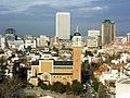 Vista de Madrid - Chamartín 01.jpg