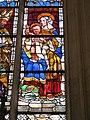 Vitrail transept sud-est collégiale Blainville-Crevon 3.jpg