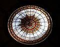 Vitrall del saló rotonda, Cercle Industrial d'Alcoi.JPG