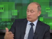 File:Vladimir Putin visited the new Russia Today broadcasting centre (2013).webm