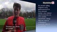 File:Voetbal-stelling 4 - Raadsverkiezingen Leiden- Na 50 miljoen voor accommodaties nu geld voor voetbal.webm