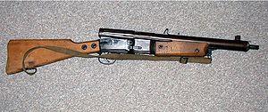 Volkssturmgewehr - 300 px