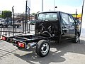 Volkswagen Transporter Double Cab Chassis 2010MY (rear view).jpg