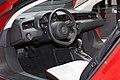 Volkswagen XL1 cockpit 2013 Tokyo Motor Show.jpg