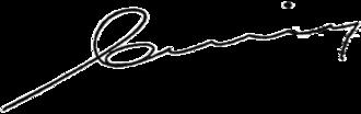 Volodymyr Groysman - Image: Volodymyr Groysman Signature 2014