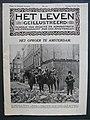 Voorkant van de extra editie van het geïllustreerde weekblad Het Leven van 10 juli 1934.JPG