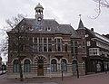 Voormalige Rijkspostspaarbank, Bagijnhof, Dordrecht (12171952646).jpg