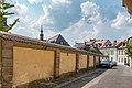 Vorderer Graben 3, Gartenmauer Bamberg 20190830 001.jpg