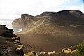 Vulcão dos Capelinhos, aspectos 3 ilha do Faial, Açores, Portugal.JPG