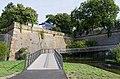 Würzburg, Bastion am Zeller Tor-004.jpg